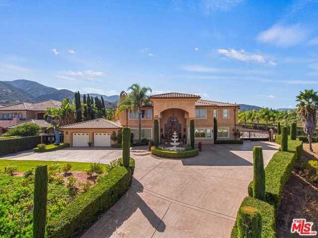 $3,149,000 - 8Br/12Ba -  for Sale in Corona