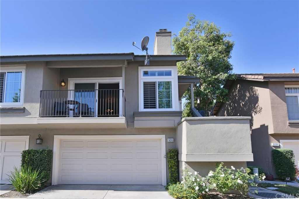 505 S Glenhurst Drive Anaheim Hills, CA 92808