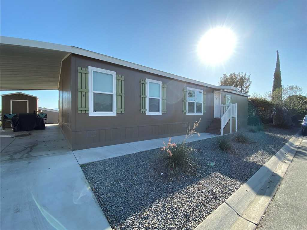 6130 Camino Real Unit 3 Jurupa Valley, CA 92509