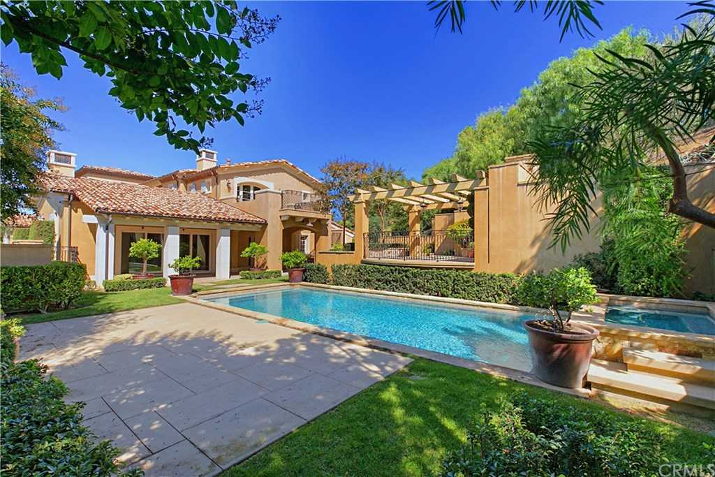 $7,425,000 - 6Br/8Ba -  for Sale in Shady Canyon Custom (shdc), Irvine