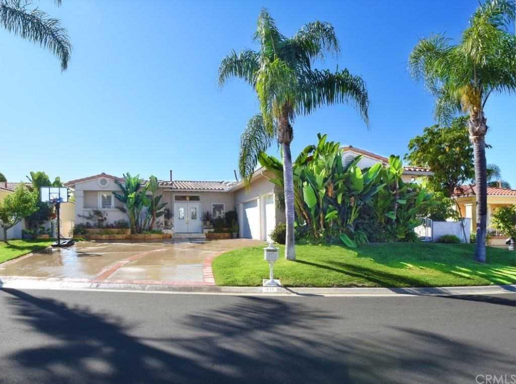 $1,999,000 - 5Br/6Ba -  for Sale in Rancho Palos Verdes