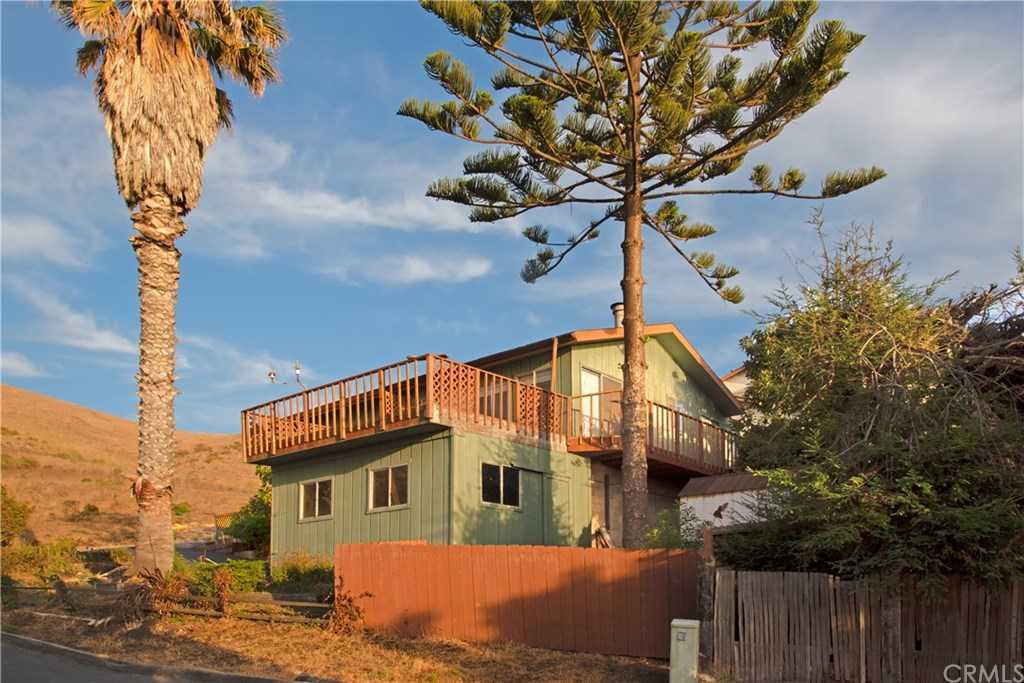 $649,500 - 2Br/1Ba -  for Sale in Strand (530), Cayucos