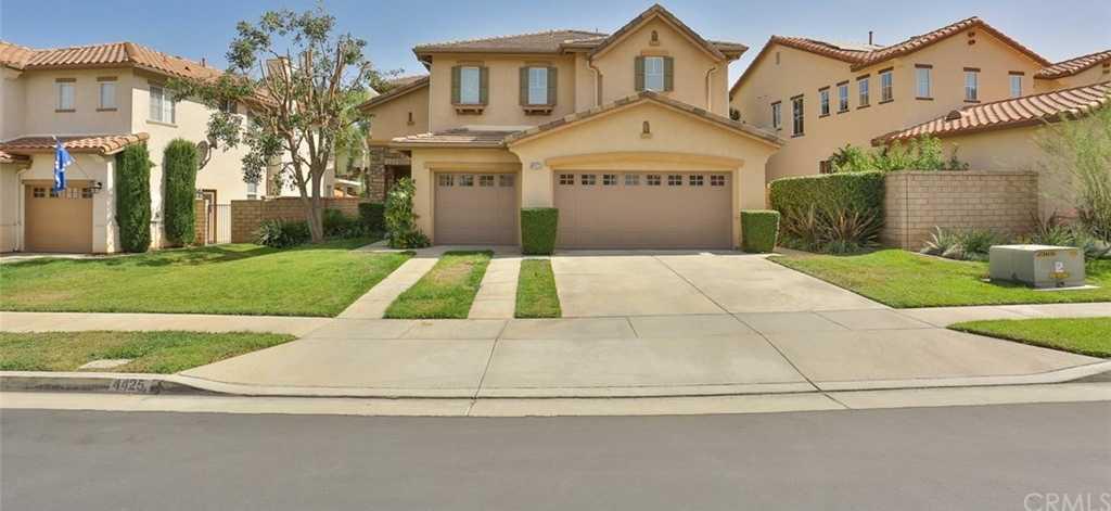 4425 Butler National Road Corona, CA 92883
