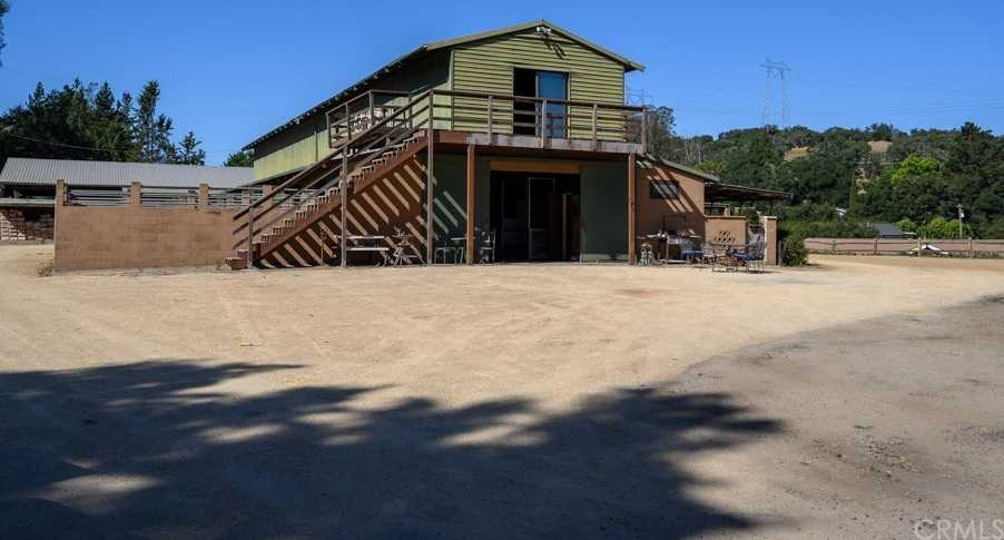$980,000 - 3Br/3Ba -  for Sale in East Of 101(500), Arroyo Grande