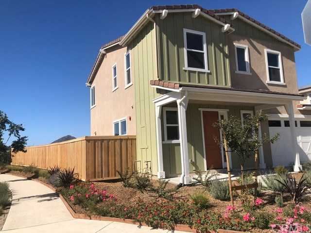$849,900 - 3Br/3Ba -  for Sale in San Luis Obispo(380), San Luis Obispo