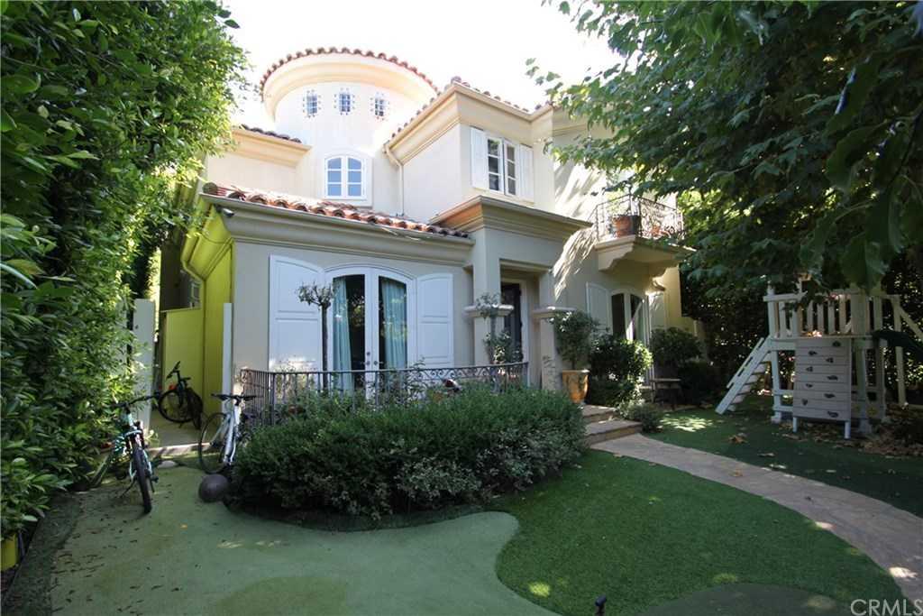 $5,040,000 - 5Br/5Ba -  for Sale in Santa Monica