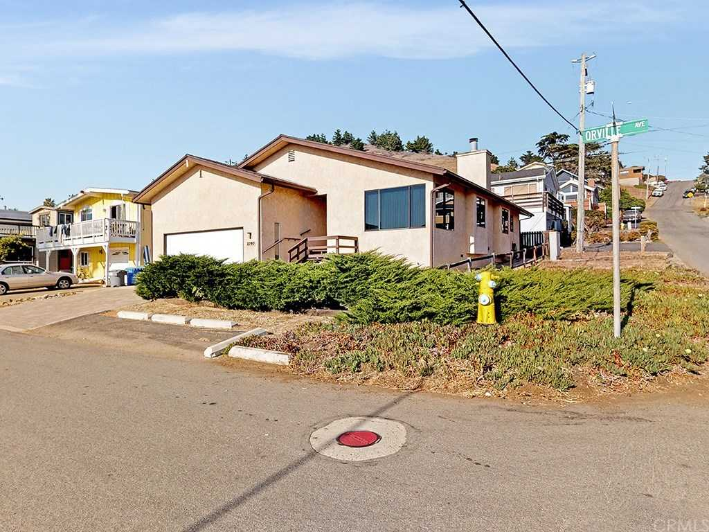 $720,000 - 2Br/2Ba -  for Sale in Other (othr), Cayucos