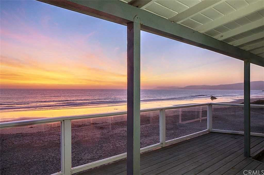 $3,395,000 - 4Br/4Ba -  for Sale in Strand (530), Cayucos