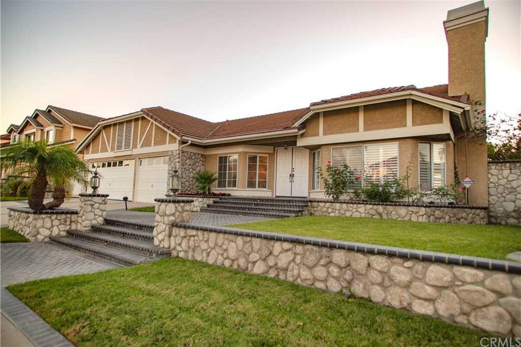 $985,000 - 3Br/3Ba -  for Sale in Bryant Ranch (brya), Yorba Linda