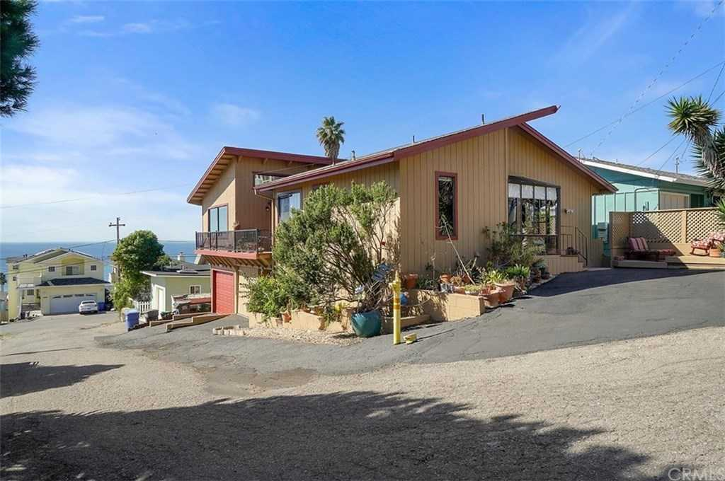 $779,500 - 2Br/2Ba -  for Sale in Other (othr), Cayucos