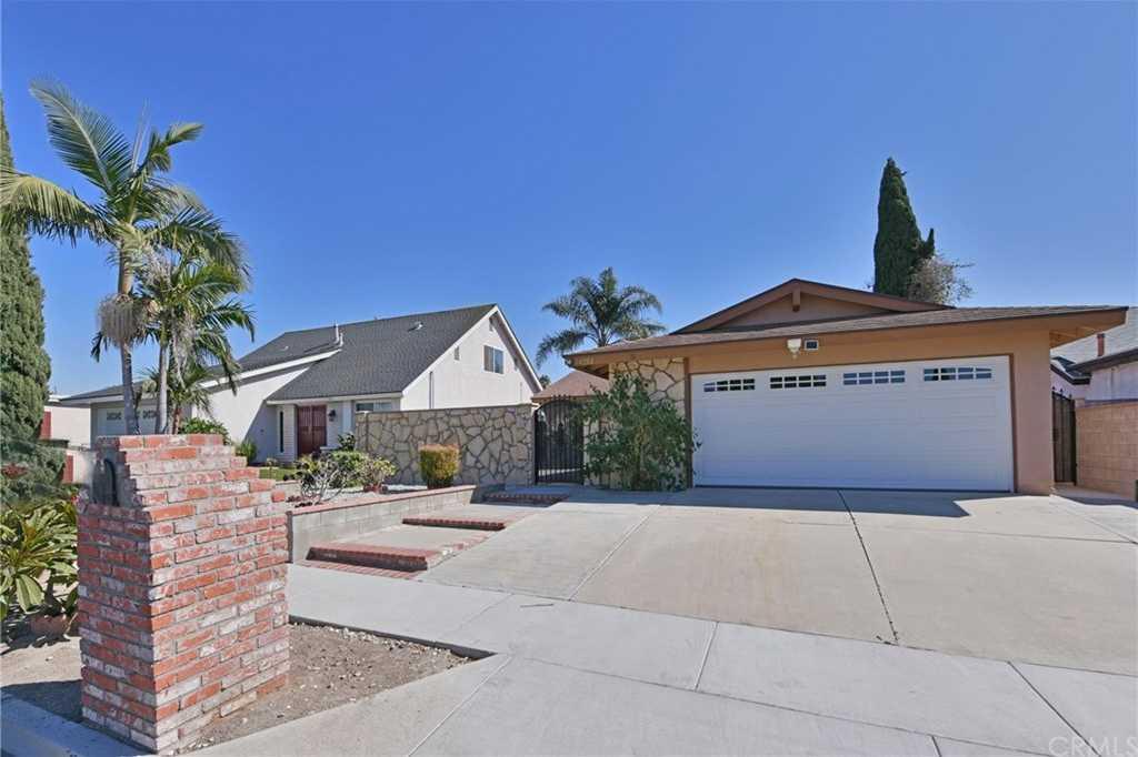 $799,999 - 3Br/2Ba -  for Sale in El Camino Glen (ch), Irvine