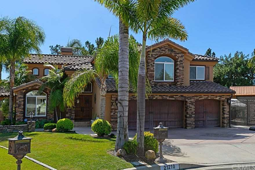 $1,399,000 - 4Br/4Ba -  for Sale in Travis Ranch (trvr), Yorba Linda