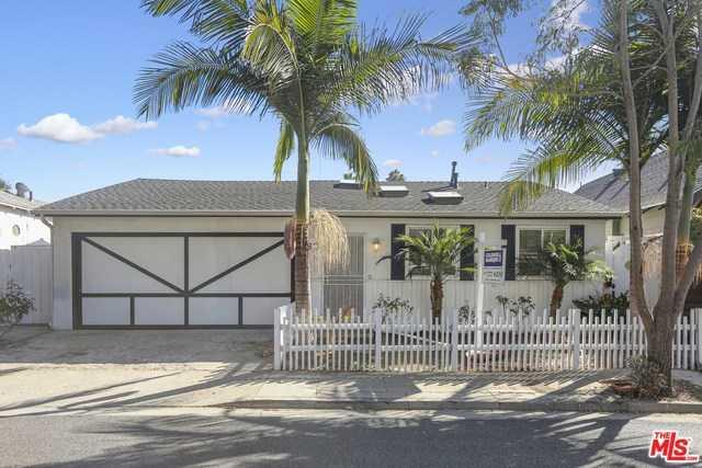 $1,849,000 - 4Br/3Ba -  for Sale in Santa Monica