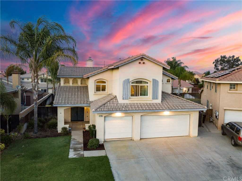 27176 Celtic Circle Menifee, CA 92585