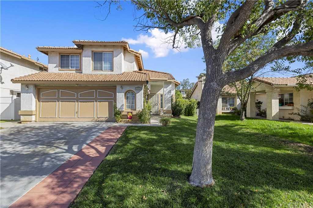 12800 Pan Am Boulevard Moreno Valley, CA 92553