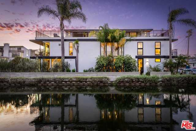 $4,985,000 - 3Br/5Ba -  for Sale in Venice