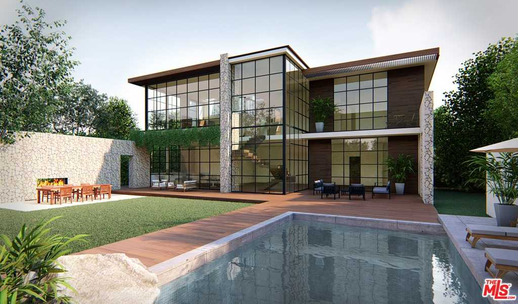 $14,800,000 - 5Br/7Ba -  for Sale in Pacific Palisades
