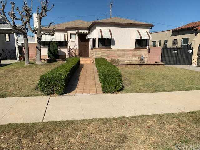 $560,000 - 2Br/1Ba -  for Sale in Inglewood