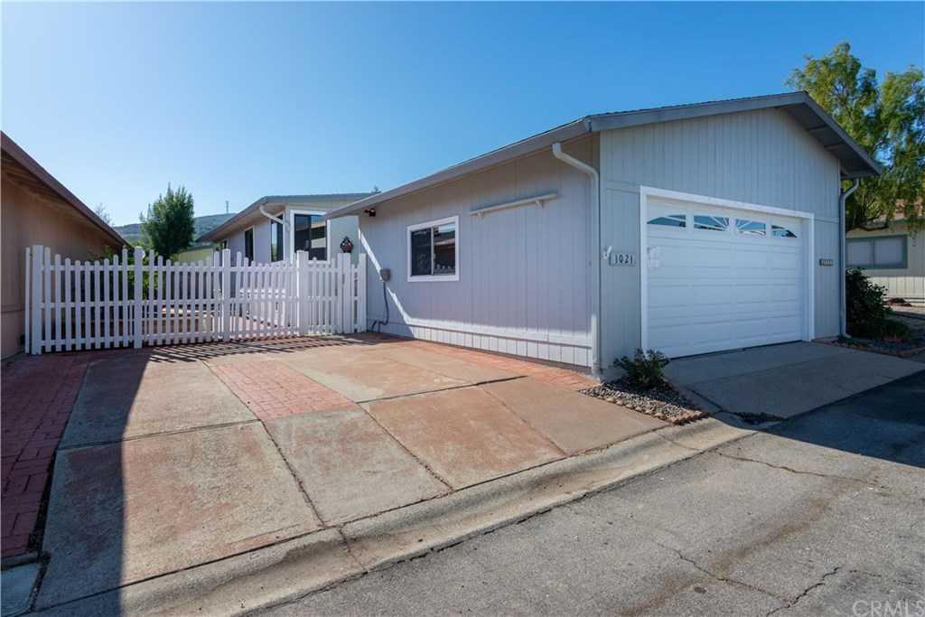 $299,900 - 2Br/2Ba -  for Sale in San Luis Obispo(380), San Luis Obispo