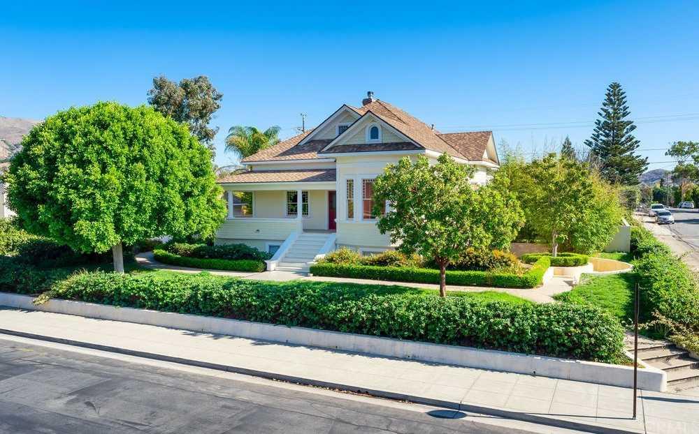 $2,995,000 - 6Br/5Ba -  for Sale in Other (othr), San Luis Obispo
