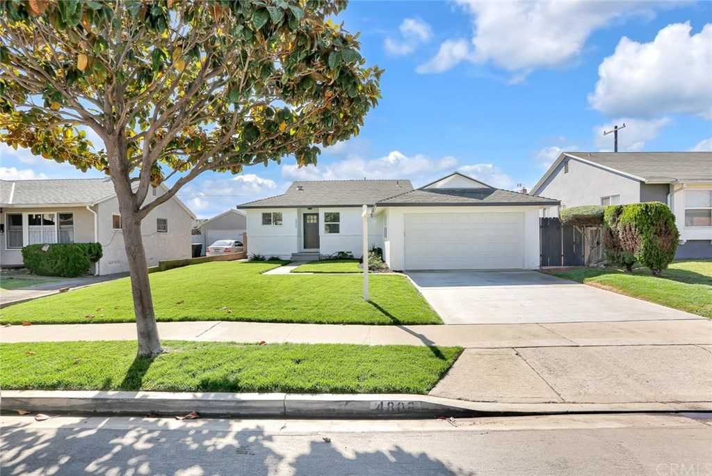 $989,000 - 3Br/2Ba -  for Sale in Torrance