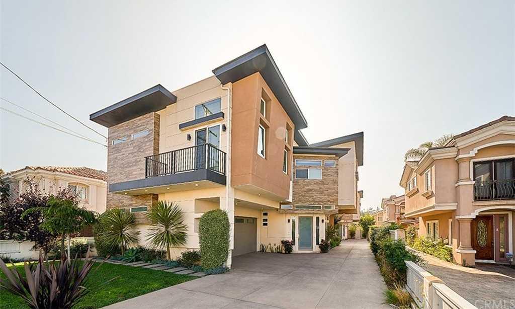 $1,449,000 - 4Br/4Ba -  for Sale in Redondo Beach