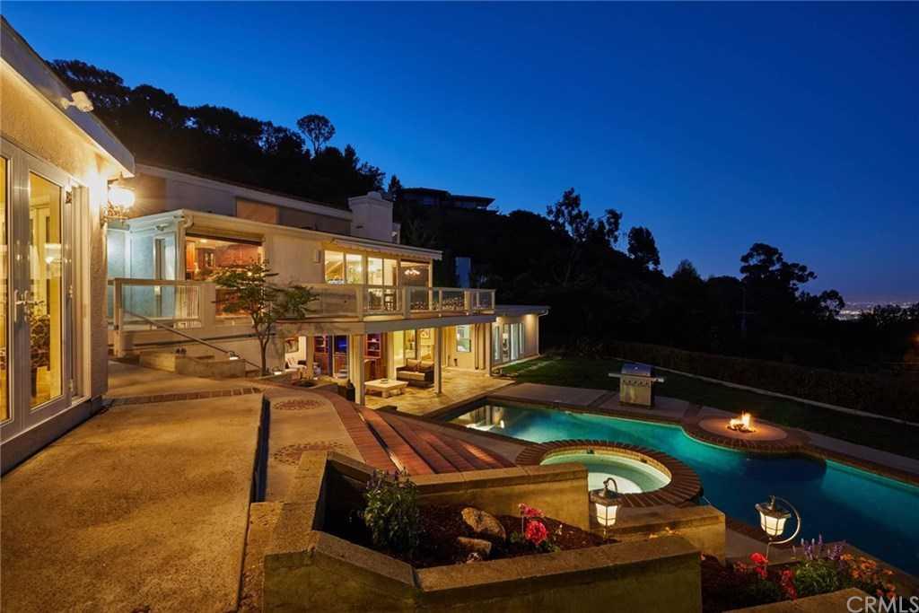 $2,155,000 - 5Br/4Ba -  for Sale in Rancho Palos Verdes