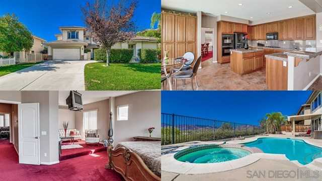 $549,999 - 6Br/4Ba -  for Sale in Out Of Area, Murrieta