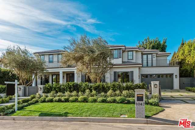 $10,995,000 - 5Br/7Ba -  for Sale in Pacific Palisades
