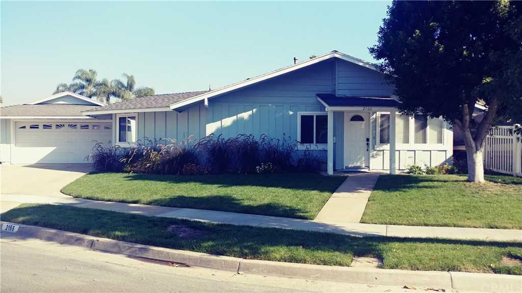 2166 Musial Street Placentia, CA 92870
