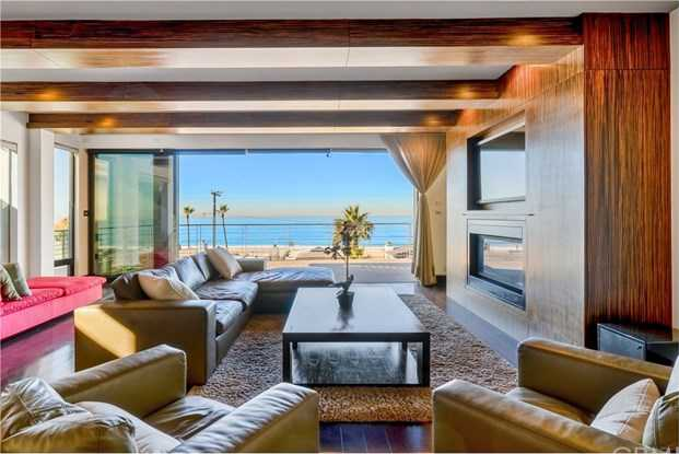 $6,700,000 - 5Br/7Ba -  for Sale in Hermosa Beach
