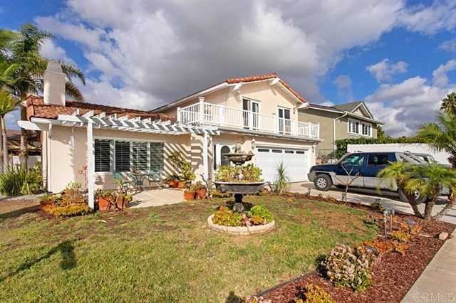 $700,000 - 4Br/3Ba -  for Sale in Carlsbad South, Carlsbad