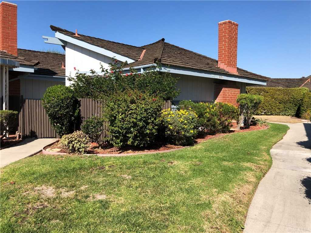 $539,000 - 2Br/1Ba -  for Sale in Torrance