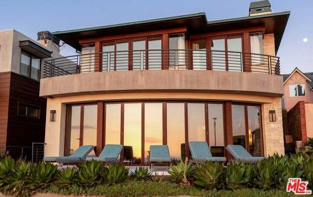 $18,950,000 - 6Br/6Ba -  for Sale in Hermosa Beach