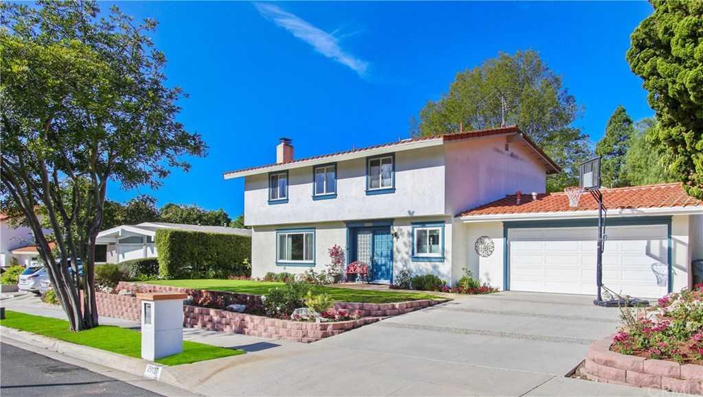 $1,385,000 - 4Br/3Ba -  for Sale in Rancho Palos Verdes