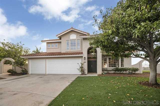 $1,259,000 - 4Br/3Ba -  for Sale in Carlsbad West, Carlsbad