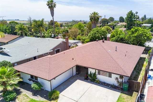 $869,000 - 4Br/2Ba -  for Sale in Carlsbad West, Carlsbad