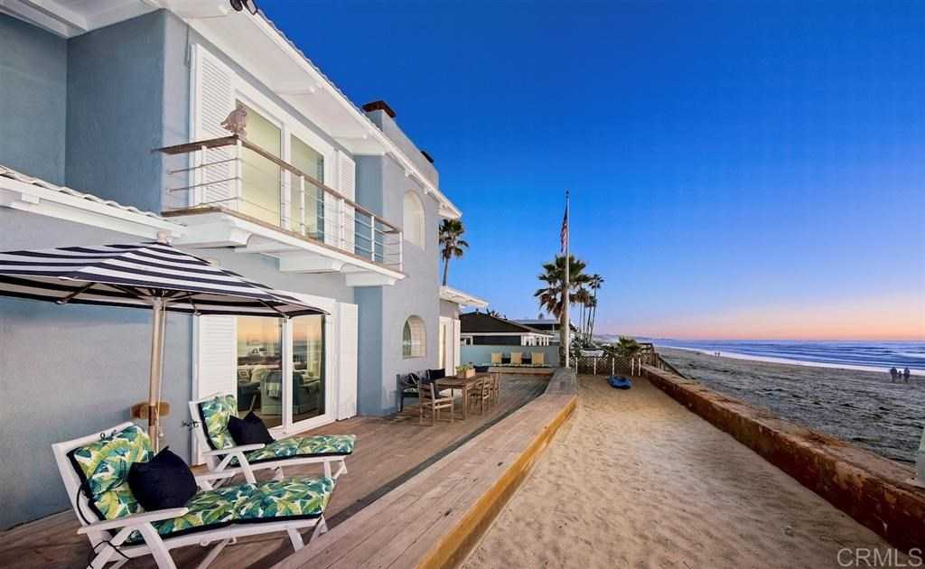 $18,500,000 - 5Br/7Ba -  for Sale in Del Mar