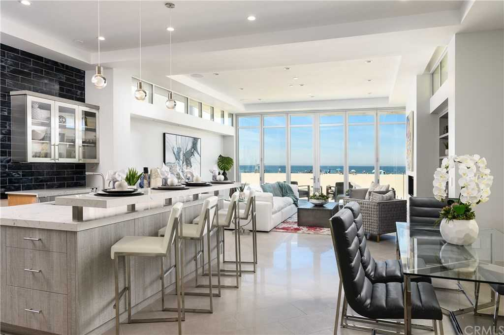 $8,999,999 - 5Br/6Ba -  for Sale in Hermosa Beach