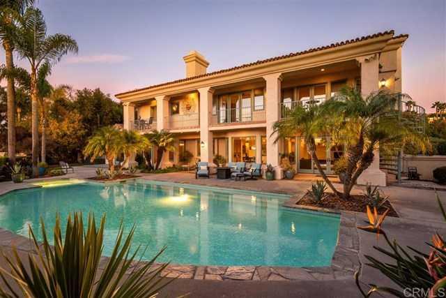 $2,925,000 - 5Br/6Ba -  for Sale in Rancho Santa Fe, Rancho Santa Fe