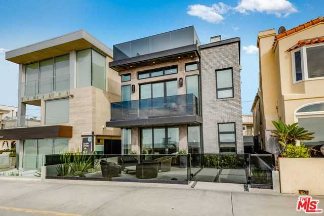 $9,999,000 - 4Br/5Ba -  for Sale in Hermosa Beach