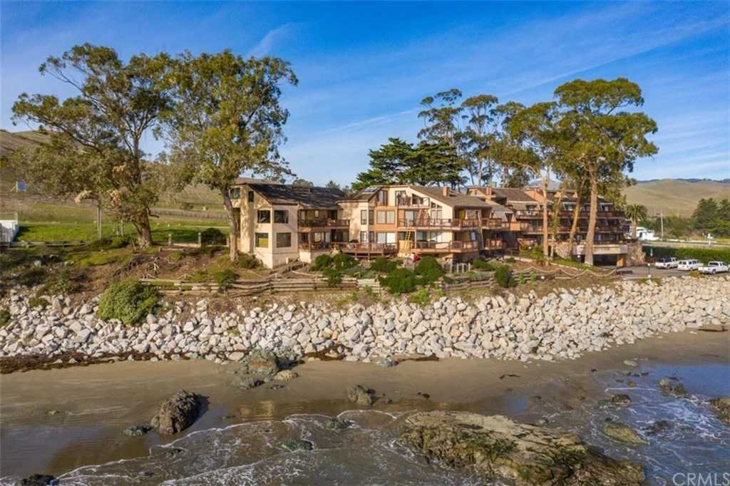 $1,175,000 - 2Br/2Ba -  for Sale in Town Of Cayucos(540), Cayucos