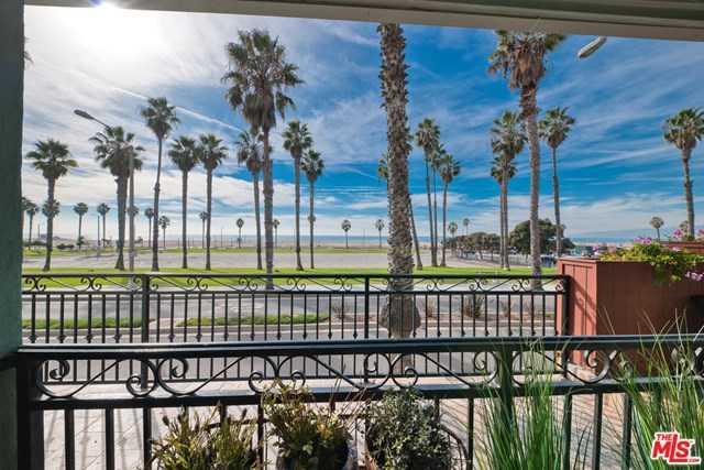 $1,599,000 - 2Br/2Ba -  for Sale in Santa Monica