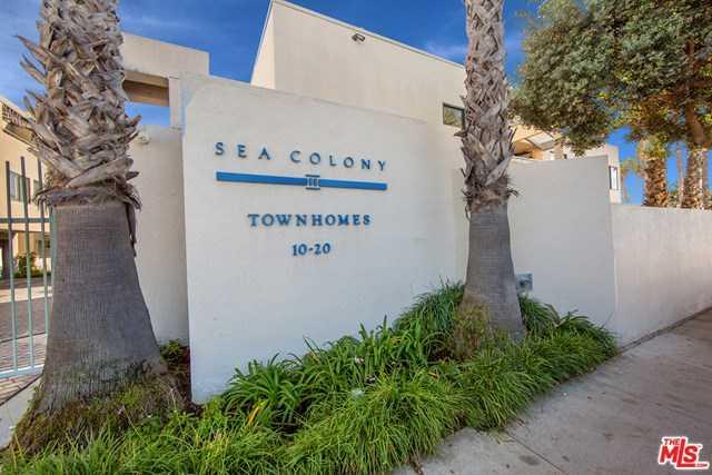 $3,995,000 - 4Br/5Ba -  for Sale in Santa Monica