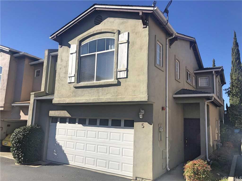 $509,000 - 3Br/3Ba -  for Sale in San Luis Obispo(380), San Luis Obispo