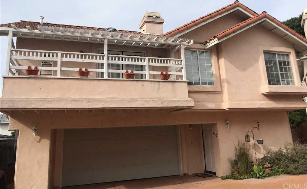 $499,500 - 3Br/2Ba -  for Sale in Grover Beach (330), Grover Beach