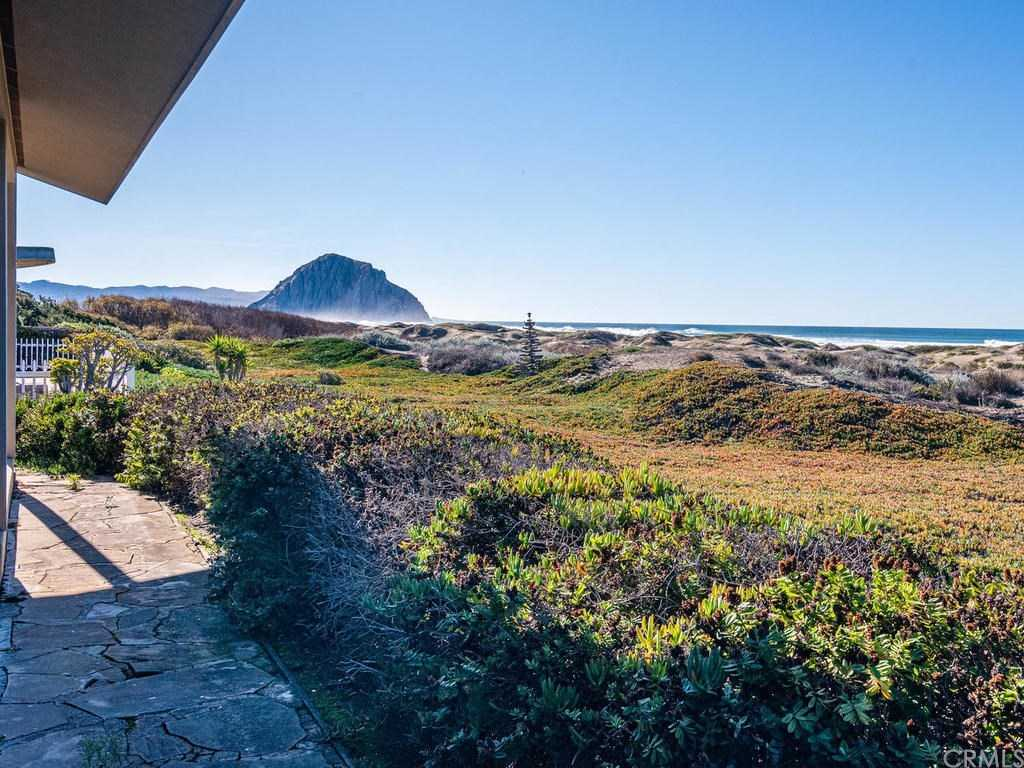 $2,800,000 - 2Br/2Ba -  for Sale in Beach Tract(730), Morro Bay