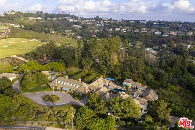 $25,000,000 - 10Br/14Ba -  for Sale in La Jolla