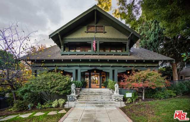 $998,000 - 5Br/4Ba -  for Sale in Riverside