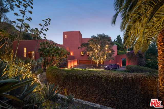 $77,500,000 - 8Br/10Ba -  for Sale in Los Angeles